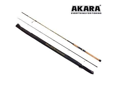 Спиннинг Akara River Hunter 2.4м, 7-28гр