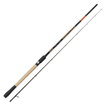 Спиннинг Akara Black Hunter 702ML 2.1м, 4-12гр