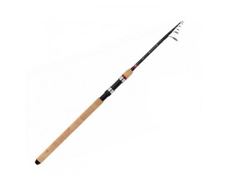 Спиннинг Daiwa Ninja X Tele Spin 2.4м, 10-30гр