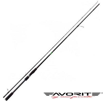 Спиннинг Favorite X1 702M 2.13м, 7-21гр