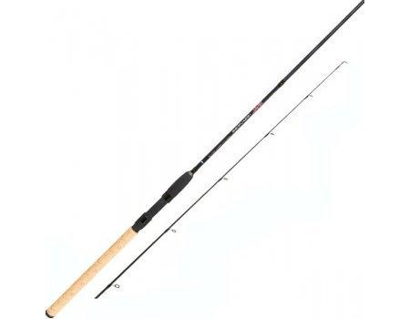 Спиннинг Mikado Rival Medium Spin 2.4м, 5-25гр