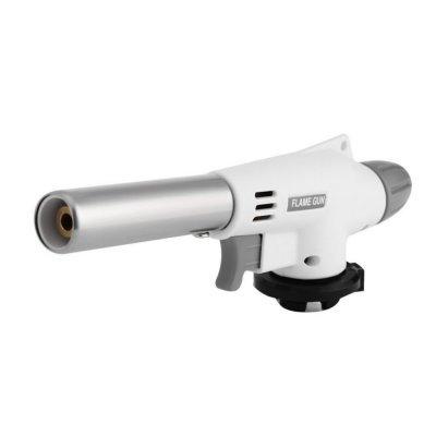 Горелка газовая с пьезоподжигом Flame Gun 920