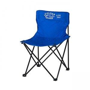 Кресло складное Golden Shark Lite, 48х48х73см с чехлом