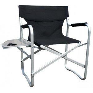 Кресло туристическое со столиком Libao HBA-101