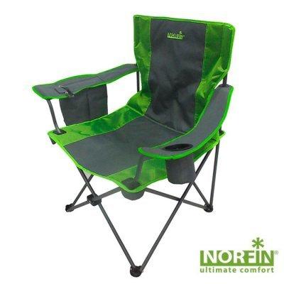Кресло складное Norfin Inkoo Comfort NF