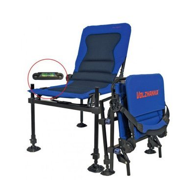 Кресло фидерное Волжанка Pro Sport D25 Compact