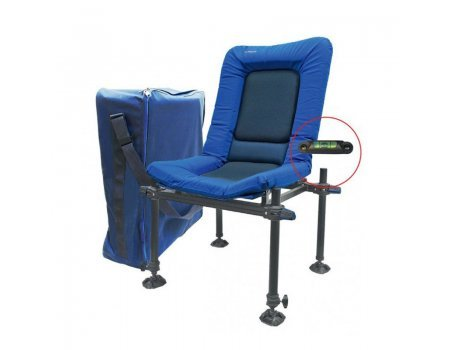 Кресло фидерное Волжанка Pro Sport D36
