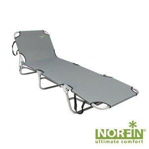 Кровать карповая Norfin Espoo NF
