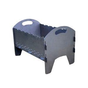 Мангал стандартный, сталь 2.5мм