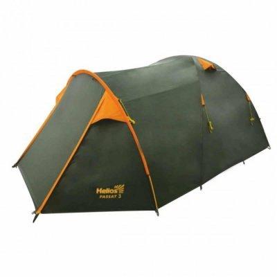 Палатка 3-х местная Helios Passat-3