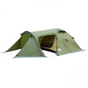 Палатка Tramp Cave 3 (V2), Green