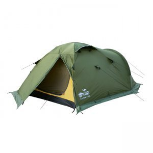 Палатка Tramp Mountain 2 (V2), Green