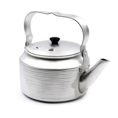 Чайник костровой Следопыт PF-CWS-P99, 1.7л