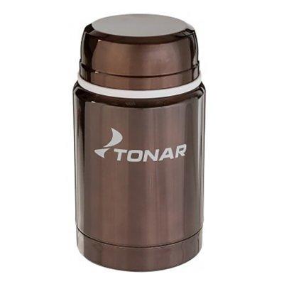 Термос Tonar HS.TM-036 (широкое горло, с ложкой), 0.5л