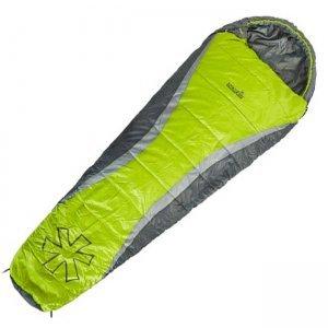 Спальный мешок-кокон Norfin Arctic 500 L 230х85см, -20С/0С