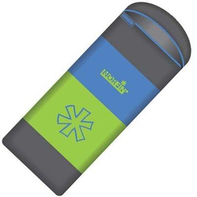 Спальный мешок-одеяло Norfin Atlantis Comfort 350 L 220х80см, -10С/+10С