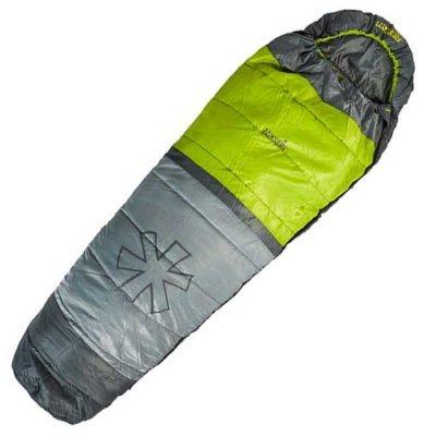 Спальный мешок-кокон Norfin Discovery 200 R 220х80см, 0С/+15С