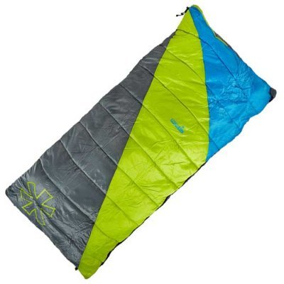 Спальный мешок-одеяло Norfin Discovery Comfort 200 L 200х90см, +5С/+20С