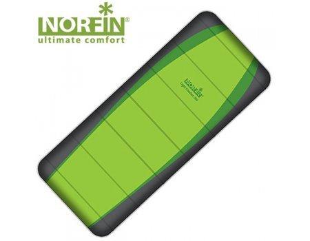 Спальный мешок-одеяло Norfin Light Comfort 200 L 190х80см, +5С/+20С