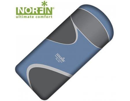 Спальный мешок-одеяло Norfin Scandic Comfort Plus 350 L 230х100см, -10С/+10С