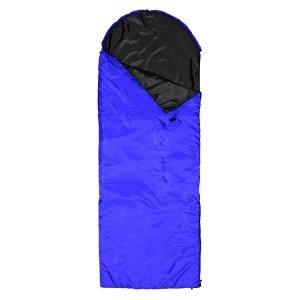 Спальный мешок-одеяло Следопыт Defender R 200x35x80 см, +20C/+5C