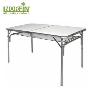 Стол складной Norfin Gaula-L, 120х60х71см