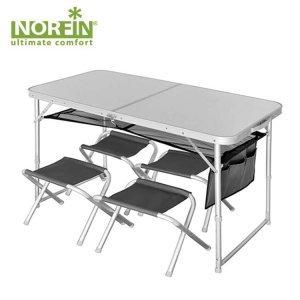 Набор складной мебели Norfin Runn