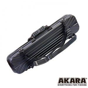 Чехол-кейс Akara пластик жесткий, 12х20х80см