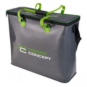Чехол для садка Feeder Concept Keepnet And Accessories Case EVA, 60х22х50см