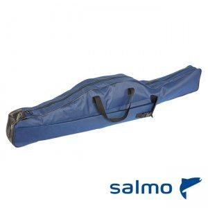 Чехол для удилищ Salmo S2130-01HA на один отсек, 130см