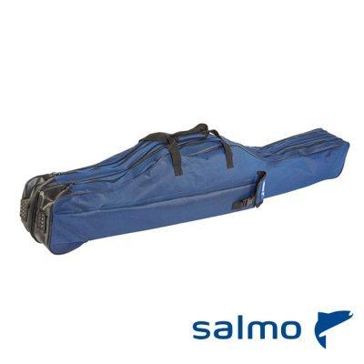 Чехол для удилищ Salmo S2130-02HA на два отсека, 130см