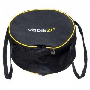 Мягкое ведро для прикормки Vabik Textile, 13л