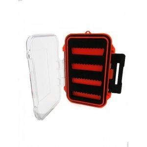 Коробка двухсторонняя Fire Fox DM110, 11х7х4см