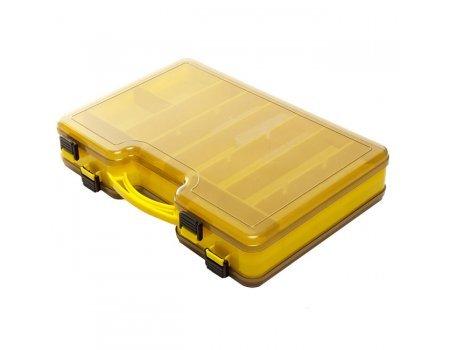 Коробка двухсторонняя Fire Fox MP017, 29х20х6см