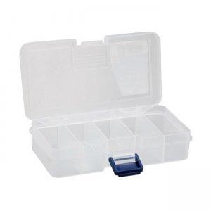 Коробка рыболовная Meiho SFC Lure Case S, 13.8x7.7x3.1см