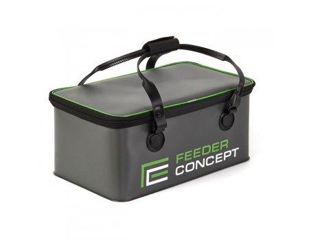 Термосумка рыболовная Feeder Concept Eva Cooler Bag, 45х26х20см