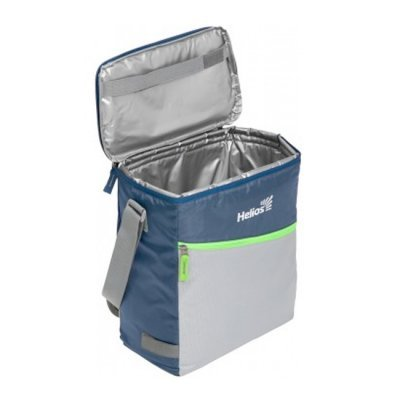 Изотермическая сумка-холодильник Helios, 20л