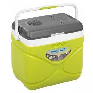 Изотермический контейнер Pinnacle Electric (зеленый), 30л
