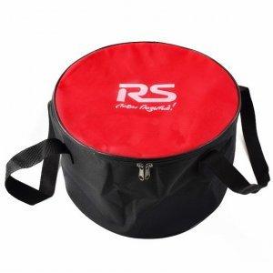 Ведро складное-мягкое для прикормки RS 16л (полиэстер)