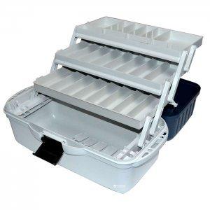 Ящик рыболовный трехполочный Salmo Aquatech® 2703