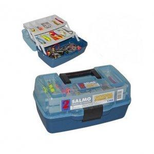 Ящик рыболовный двухполочный Salmo Aquatech® 1702