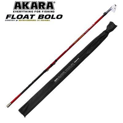 Удочка болонская Akara Float Bolo 5м, 220гр