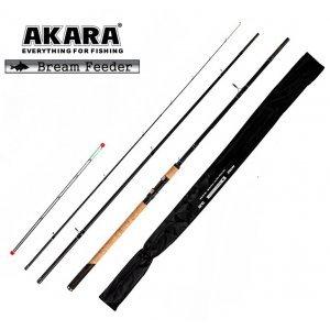 Фидерное удилище Akara Bream TX-20 3.6м, до 180гр