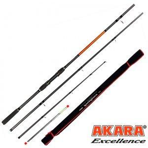 Фидерное удилище Akara Excellence 3.3м, 90-120-150гр