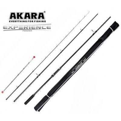 Фидерное удилище Akara Experience Feeder TX-20 3.3, до 90гр