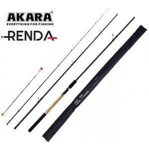Фидерное удилище Akara Renda Feeder TX-20 3.3, до 120гр