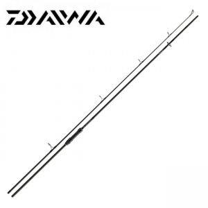 Удилище карповое Daiwa Emcast Carp 3.6м, тест: 3.0lbs, 355гр