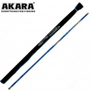Удилище маховое Akara Samurai 4м, 180гр