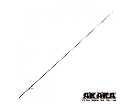 Хлыст для спиннинга Akara Teuri S802H 2.44м, 21-56гр