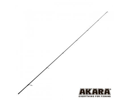 Хлыст для спиннинга Akara Teuri S802L 2.44м, 3.5-12гр